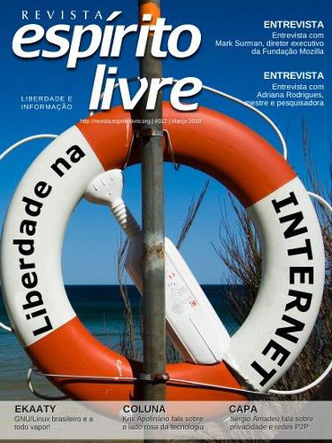 Revista Espírito Livre - Ed. #012 - Março 2010